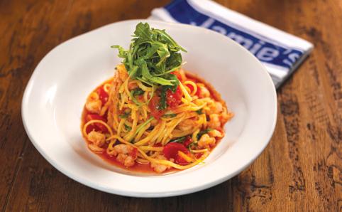 Jamie's Italian to close HK branches tomorrow