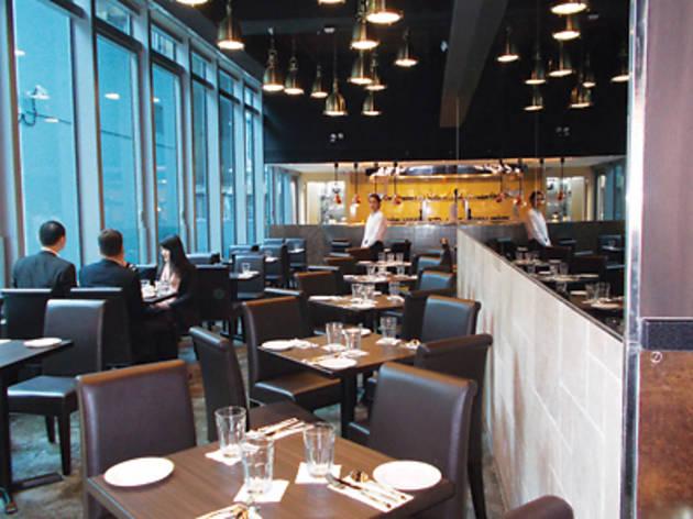 Manhattan Grill & Bar