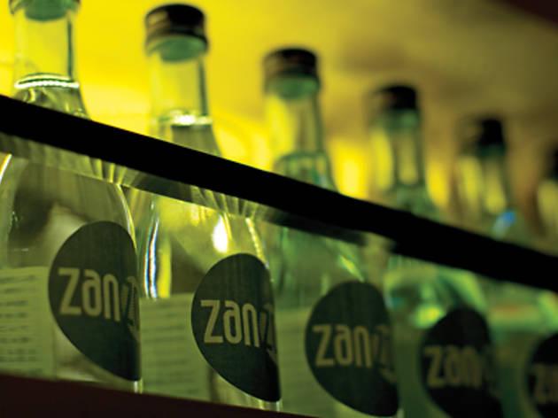 Zanzo