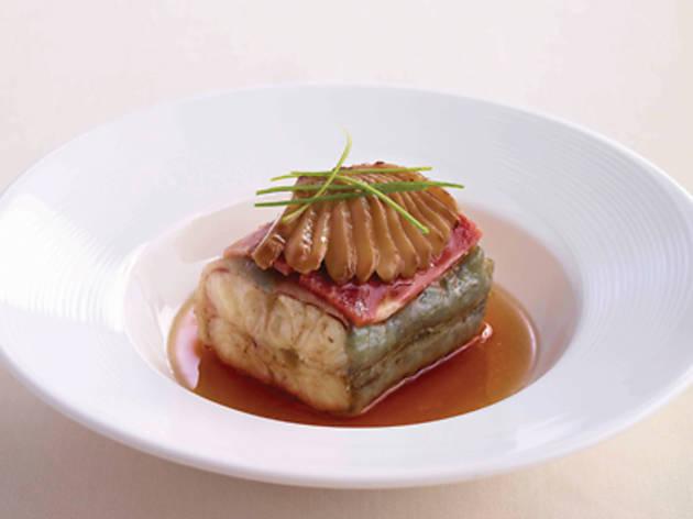 Jin Cuisine (Closed)