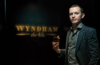 Wyndham the 4th