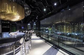 Skyzone Deck & Lounge