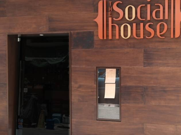 The Socialhouse