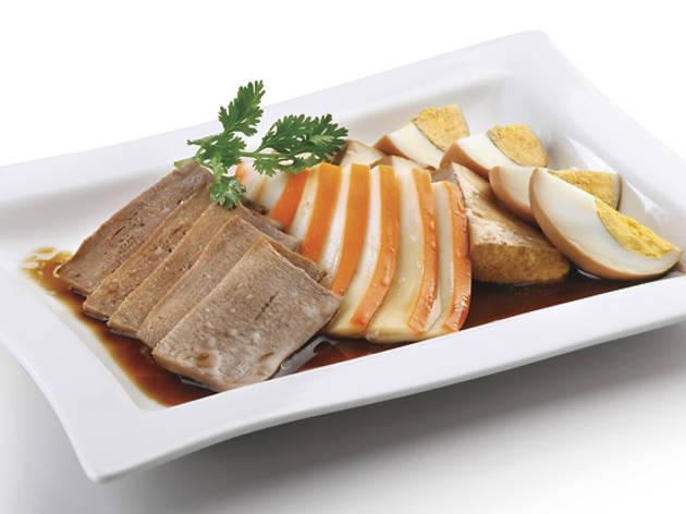 Crystal Jade Chao Zhou Kitchen