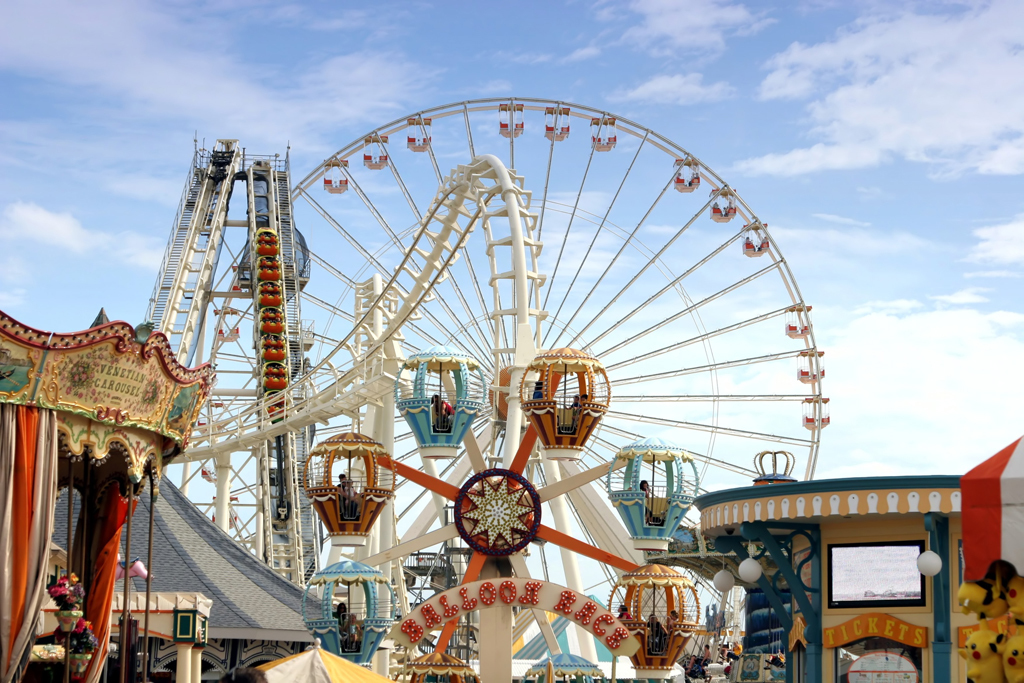 Best kids 39 amusement parks in new york new jersey and beyond for Exciting things to do in nyc