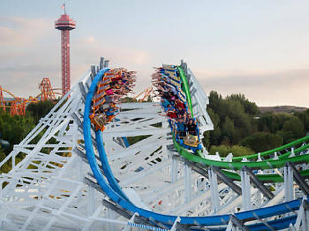 Best Kids Amusement Parks In New York New Jersey And Beyond