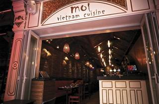 Moi Vietnam Cuisine