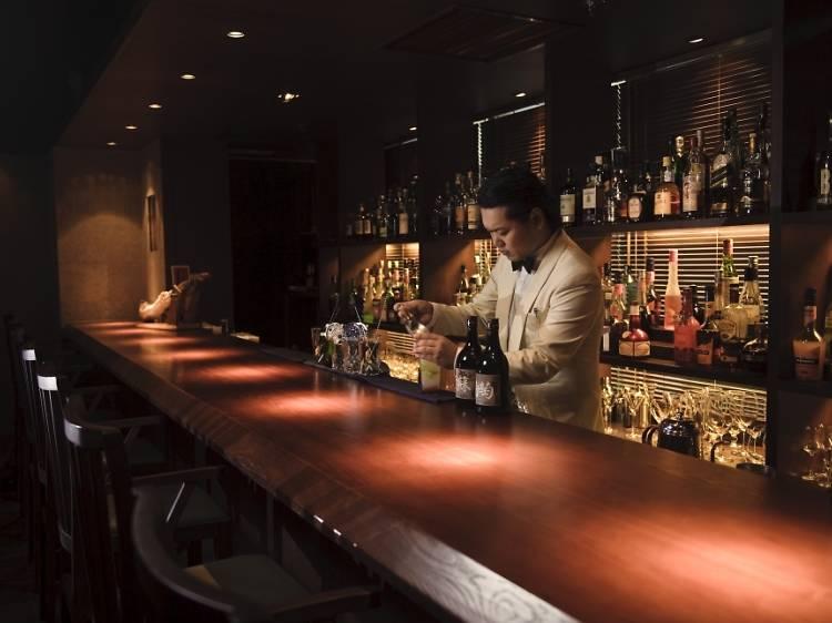 The best bars in Tsim Sha Tsui