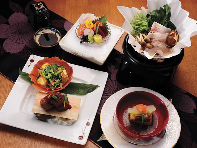 Okinawa Dining Bridges