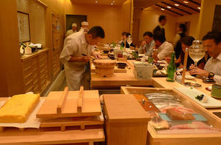 Sushi Sase
