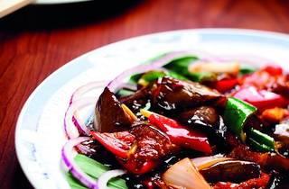Old Beijing Restaurant
