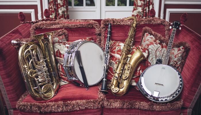 Lavapiés All Star Jazz Band