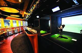 City Links Golf Lounge