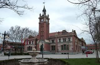 Junta Municipal del Distrito de Arganzuela