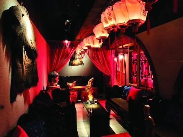 Yun Bar