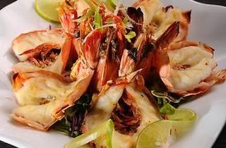 Thai Thai Grill