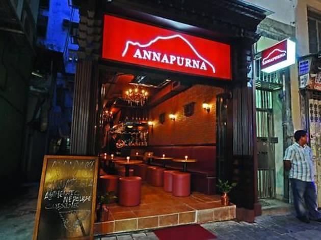 Annapurna (Closed)