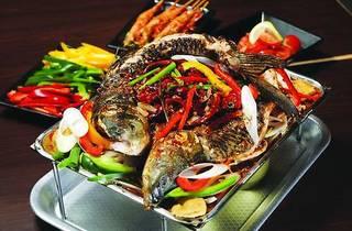 Ariel Sichuan Barbecue Restaurant
