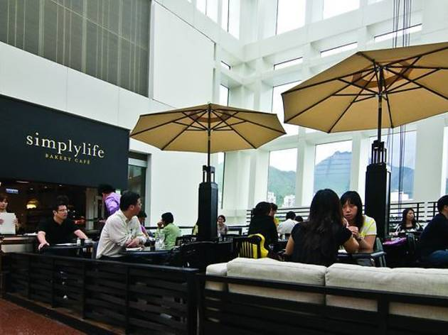 SimplyLife Bakery Cafe