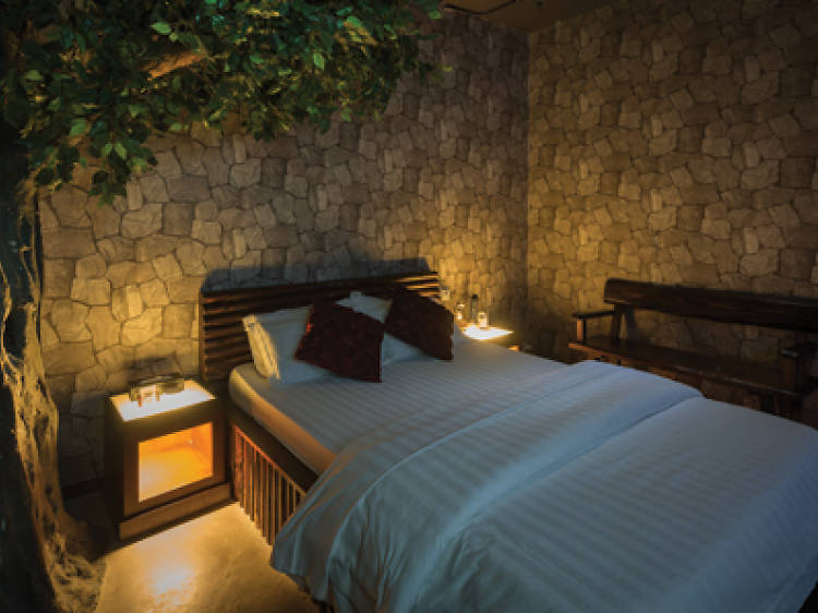 The best love hotels in Hong Kong