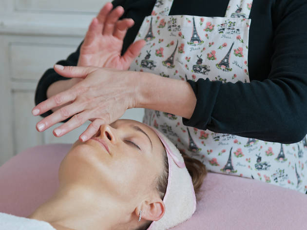 The Holistic Facial