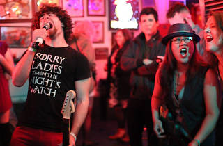 Let's Go Crazy!: A Karaoke Tribute to Prince