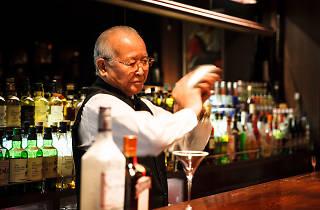 Cocktail & Wine KIYOMI