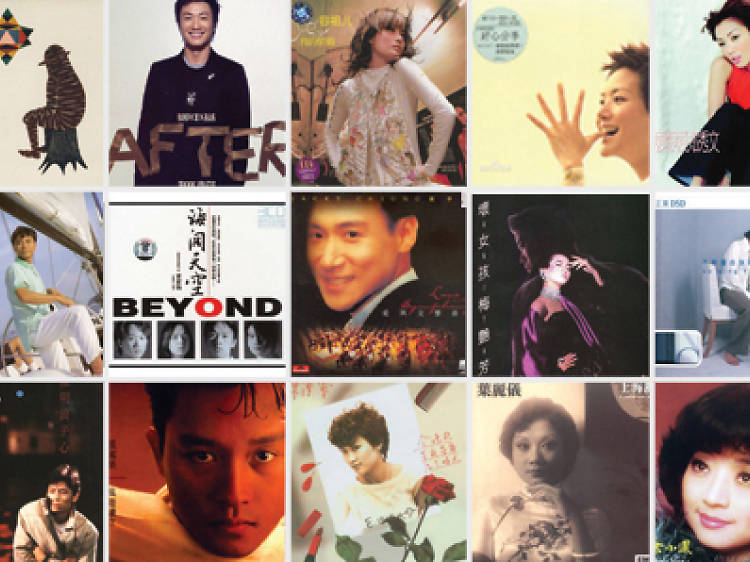 The greatest Cantopop songs of all time