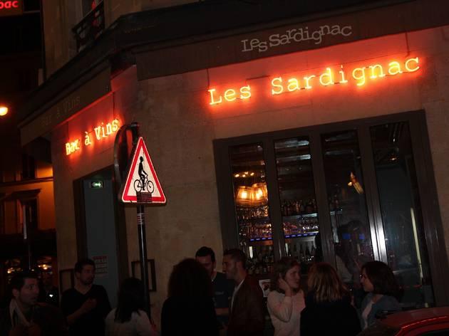 Les Sardignac