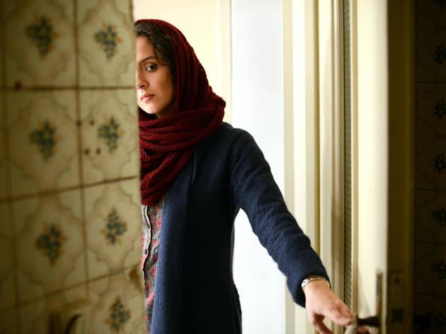 Review: The Salesman