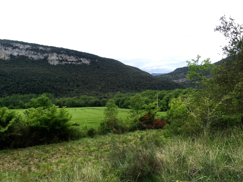Fer una de les millors rutes per Girona