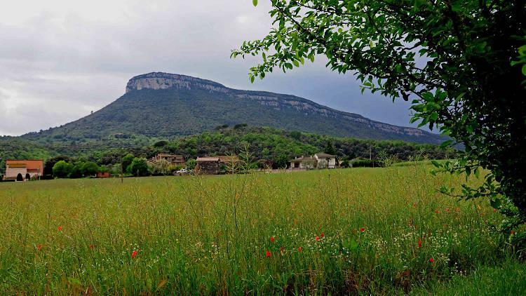 Vall del Llémena