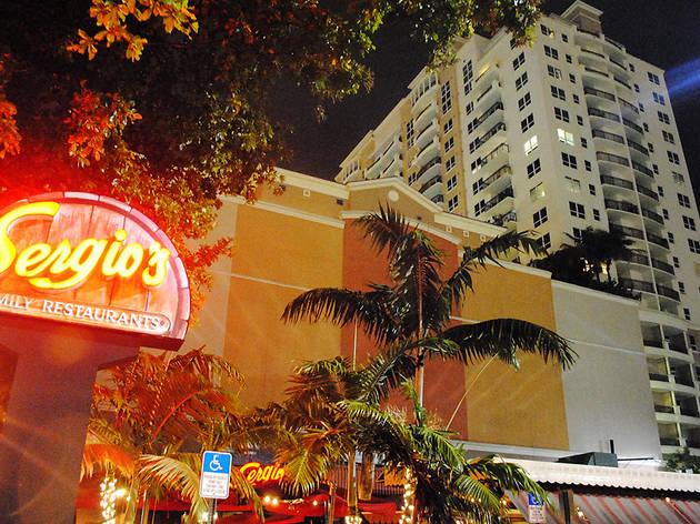 Sergio's Restaurant