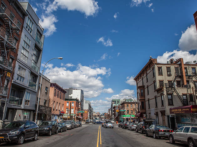 Greenpoint, Brooklyn neighborhood guide