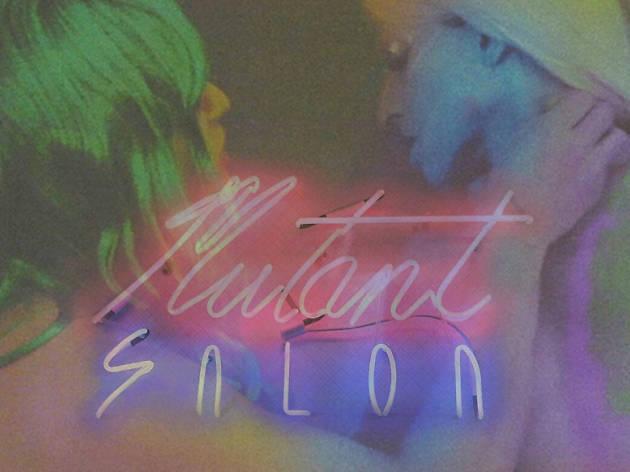 Mutant Salon