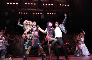 We Will Rock You 2016 - 2 (Photograph: Jeff Busby)