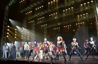 We Will Rock You 2016 - 5 (Photograph: Jeff Busby)