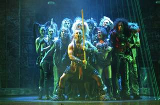 We Will Rock You 2016 - 8 (Photograph: Jeff Busby)