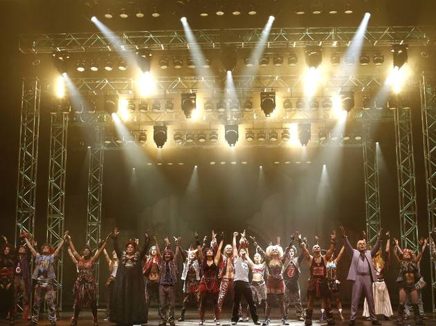We Will Rock You 2016 - 9 (Photograph: Jeff Busby)