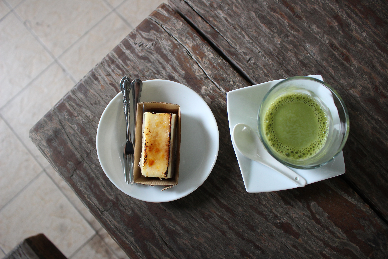 Haikara-Style Café