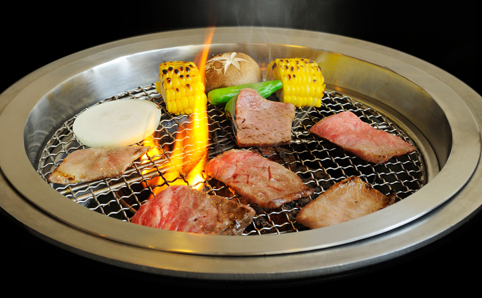 Discover Hong Kong's best Korean barbecues
