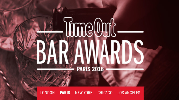 Bar Awards 2016