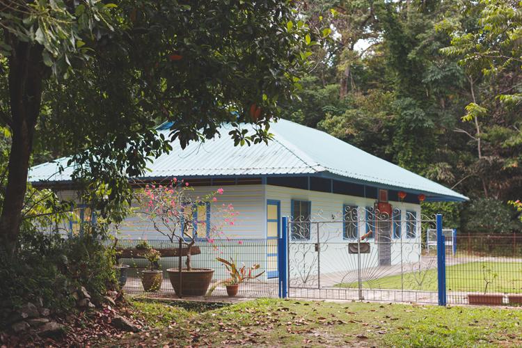House 363B, Pulau Ubin