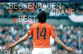 Football de légendes
