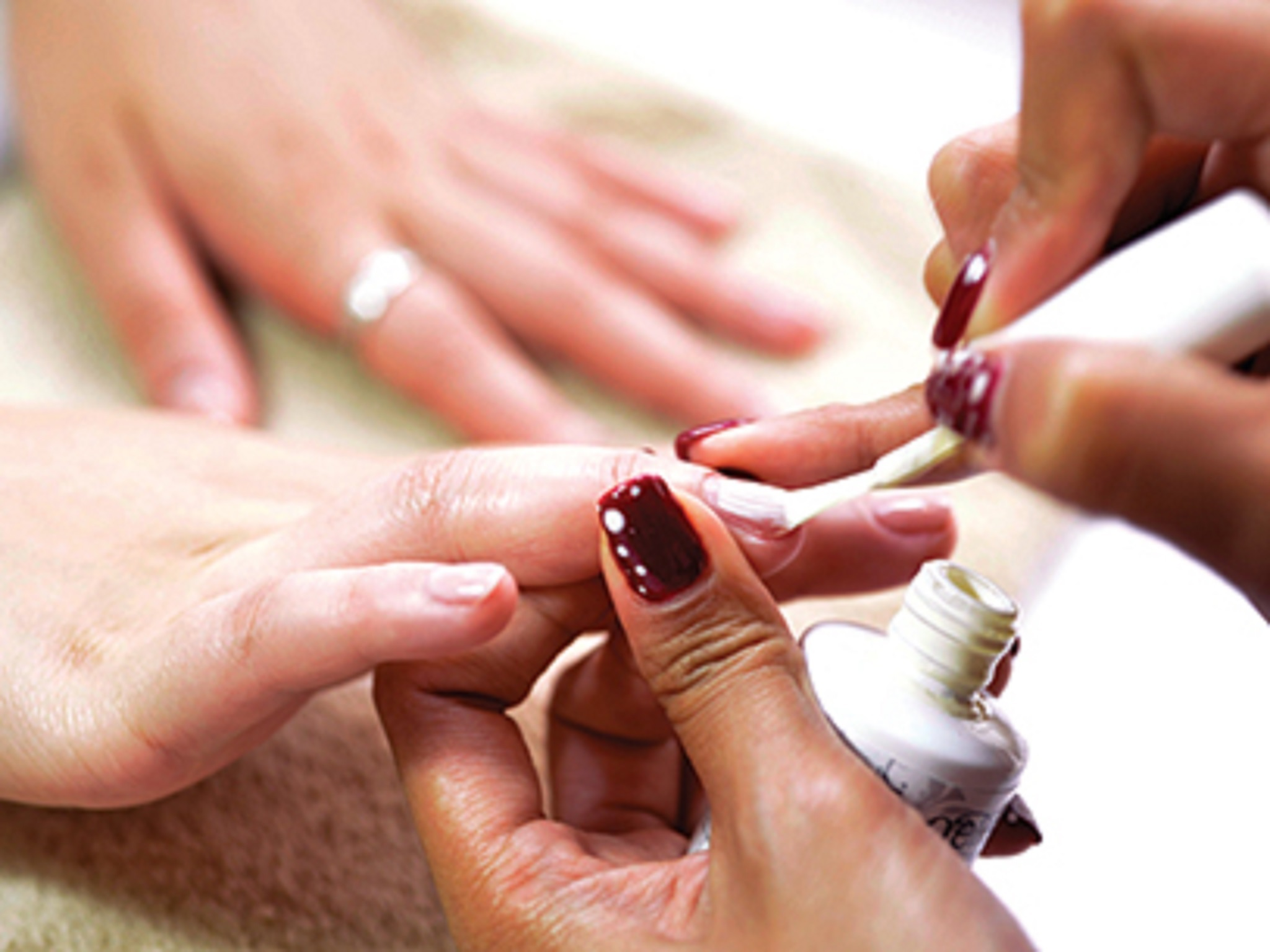 The best nail salons in hong kong cupcake nails prinsesfo Images