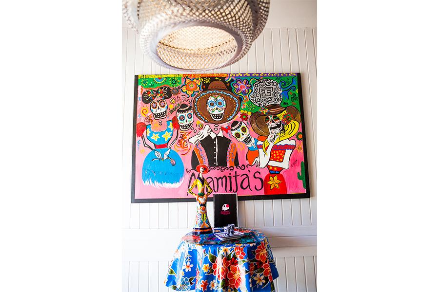 Gastro-Taquería Mexicana