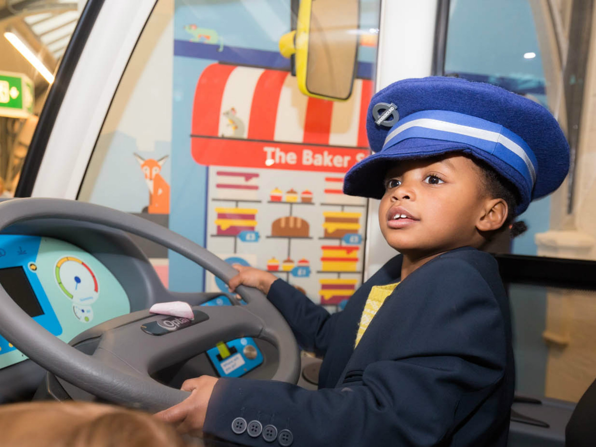 10 Mind Blowing Museums For Kids In London London S Best