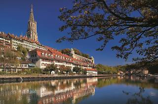 Bern - Munster Aare