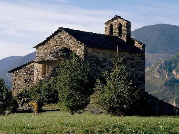 Església Andorra