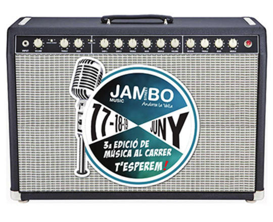 Jambo Street Music